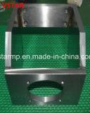 Prix de usinage de traitement de commande numérique par ordinateur bon de qualité en acier de pièce