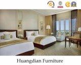 공장 가격 상업적인 나무로 되는 호텔 가구 (HD026)