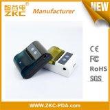 Impresora directa al por mayor de la posición la termal del interfaz 58m m de Bluetooth