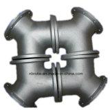 経験17年のの砂型で作る灰色の鋳鉄の鋳造製品