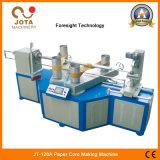 Espiral de calidad superior del tubo de papel que hace la máquina con Core Cutter