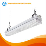 IP65 Connectorable 75W SMD2835 LED 선형 Highbay 가벼운 산업 점화