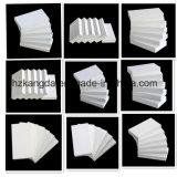 Scheda bianca della gomma piuma del PVC dalla fabbrica della Cina