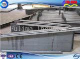 Colonna saldata galvanizzata/fascio di H per la struttura d'acciaio (SSW-HT-003)