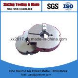 タレットの穿孔器出版物型