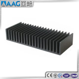 6063-T5 anodisierter Aluminiumkühler-Kühlkörper