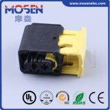 Te/AMP 격리 소켓 자동 연결관 1-1418483-1