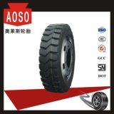 Guter Reifen des Verschleißfestigkeit-Radial-LKW-TBR vom China-Hersteller