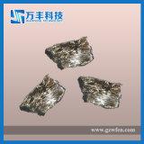 Metallo del samario della terra rara MP 99.9%