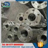 Bride de boucle d'acier inoxydable pour la ligne de pipe (DY-F030)
