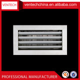 Griglie di aria di alluminio della feritoia dell'aria di ventilazione per condizionamento d'aria