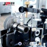 Máquina de equilíbrio de giro do rotor dos copos do JP com certificado do Ce