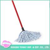 Mop пола продуктов чистки самого лучшего хлопка цены круглого легкий