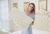 Hot Selling Spike Care Pillow Latex Foam Massage Contour Oreiller