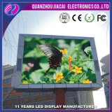 P10 LED Outdoor Carte d'écran Informations sur les LED d'affichage grand écran LED