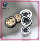 Кнопка цветка кнопки вспомогательного оборудования способа творческая вогнутая