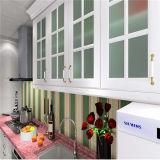 小さい台所は高品質の低価格の調理器具を設計する
