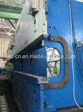 Frein de presse hydraulique de commande numérique par ordinateur dans la machine à cintrer tandem/double (2-WE67K-300/6000)