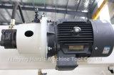 Wc67k63t/2500 유압 CNC 압박 브레이크: Harsle 고품질 제품