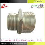 広く利用された亜鉛またはアルミ合金はダイカストのハードウェアMechineyか自動車または家具のコネクターを