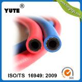 SGS Professional Aprovado Mangueira de ar de borracha flexível industrial de 1/8 de polegada
