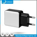 Быстрая зарядка 5 В постоянного тока с двумя дорожное зарядное устройство USB