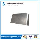 Изготовление металла высокой точности SPCC с гнуть CNC