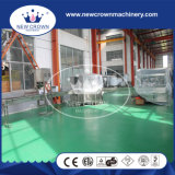 CE 450bph automático máquina de rellenar del agua de 5 galones