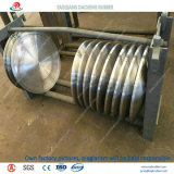 オーストラリアに販売される球形の回転鋼鉄ベアリング