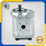 Hydraulische Hochdruckpumpen-Aluminiumlegierung der Zahnradpumpe-Cbf-F420-Alp