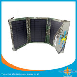 Carregador Solar Dobrável 7W para Telefone Móvel (SZYL-SFP-07)