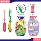 Miúdo/criança/Toothbrush das crianças com as cerdas delgadas & macias 886