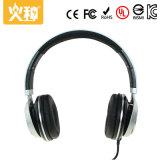 Cuffia avricolare stereo collegata calcolatore caldo di vendita Hz-402 con il microfono