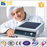 Hohe Leistungsfähigkeits-Mikrocomputer-Steuerinduktions-Kocher