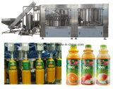 Máquina de enchimento Flavoured completa da bebida 3in1 da bebida