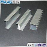 I ed alluminio a forma di di H/profilo di alluminio del fascio