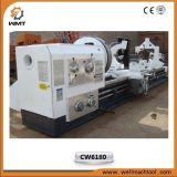 Сверхмощная горизонтальная машина CW6180 Lathe с Ce одобрила