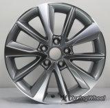 Hyundai를 위한 새로운 디자인 스포크 변죽