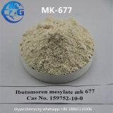 CAS 159752-10-0筋肉得るステロイドのIbutamoren Mk677