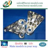 Kundenspezifische CNC maschinell bearbeitete AluminiumAutoteile