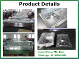 도매 고품질 스테인리스 부엌 장비 스테인리스 전기 Bain Marie