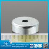 Magnete basso permanente di NdFeB sinterizzato alta qualità
