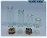 ampolle di vetro dell'iniezione di 3ml 5ml 10ml