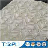 tela que hace tictac del colchón del poliester del nilón el 70% de 400g el 30%