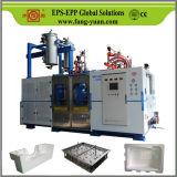 EPSは発泡スチロールボックス形の成形機を包装する