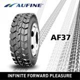 레테르를 붙이기를 가진 모든 강철 광선 트럭 타이어 (315/70R22.5)