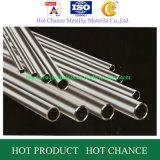 O SUS201, 304, 304L, 316, 316L Tubo Quadrado de Aço Inoxidável