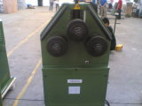 전기를 가진 Roud 구부리는 기계 (RBM50HV)