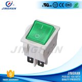 Commutateur de machine de soudage électrique de marque de Jinghan