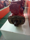 Pompa hydráulica para el mini excavador KOBELCO (K7V63)
